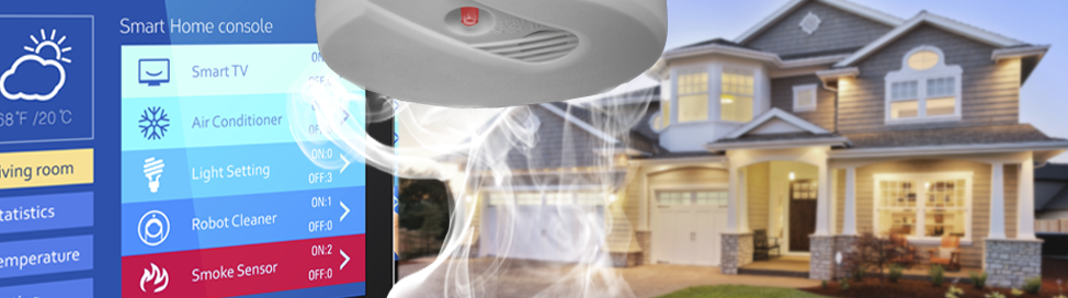 Spring TX Home and Commercial Fire Alarm Systems